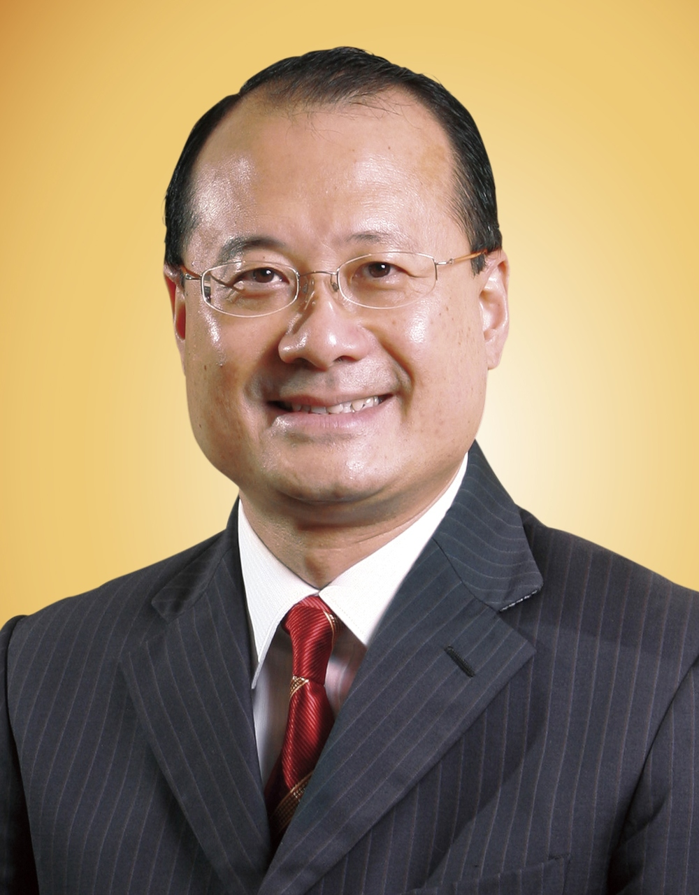 Dr Jonathan Choi, Chairman of Sunwah Group and Sunwah Foundation